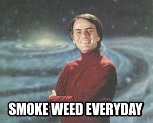 carl-sagan-smoke-weed-everyday
