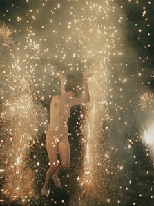"RYAN MCGINLEY, ""FIREWORKS HYSTERIC"" (2007-08)/COURTESY TEAM GALLERY, NY"